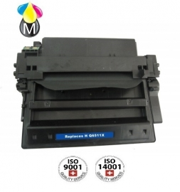 HP toner Q 6511X Black