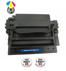 HP toner Q 6511X Black