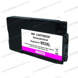 HP-953C XL inktcartridges