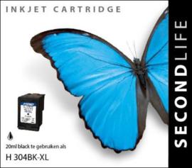 HP 304 XL zwart