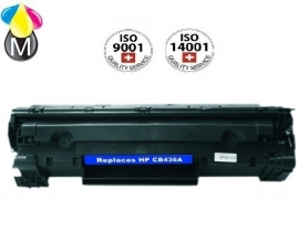 HP toner CB 436A Black
