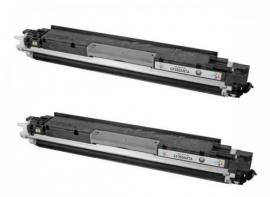 HP CF350A ( 83A ) 2 stuks