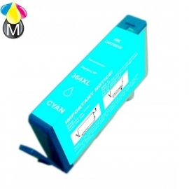 HP 364C XL inktcartridge