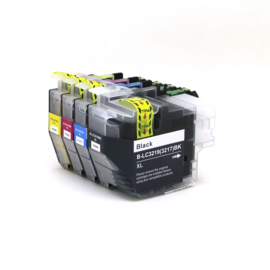 Brother huismerk multipack LC-3219 XL €34,95