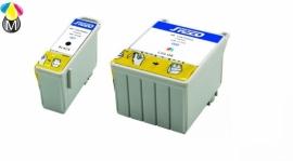 Epson T007 / T008 set