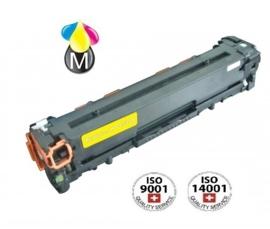 HP toner CC 532A Yellow