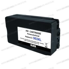HP-953 BKXL inktcartridges