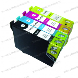 Multipack Epson T1636 (16XL)