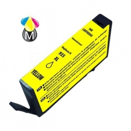 HP 935Y XL inktcartridge