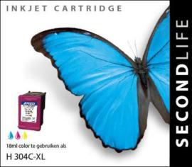 HP 304 XL kleur