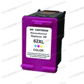 HP-62XL kleur