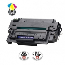 HP toner Q 7551A Black