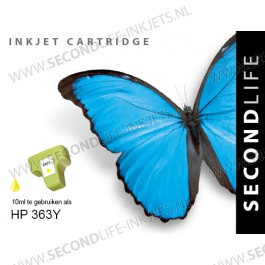 HP 363Y XL inktcartridge