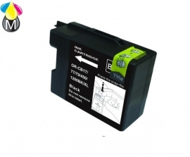 Brother inktcartridge LC 1280BK XXL