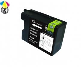 Brother inktcartridge LC 1280BK XXL 60 ml