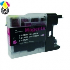 Brother inktcartridge LC 1280M XL