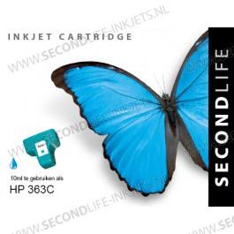 HP 363C XL inktcartridge