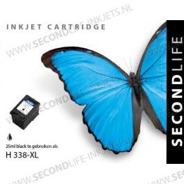 HP 338XL inktcartridge