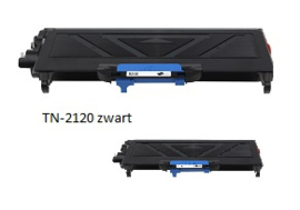 2 x Brother TN-2120