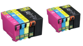 2 X Multipack Epson  T2716 (27XL)