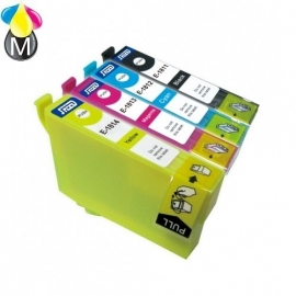 Multipack  Epson 18 XL (T1816)
