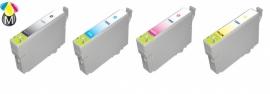 Epson set T0801