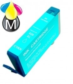 HP 920C XL inktcartridge