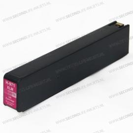 HP-970M XL inktcartridge