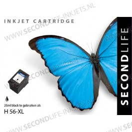HP 56XL inktcartridge
