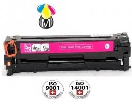 HP toner CE 323A ( 128A ) Magenta