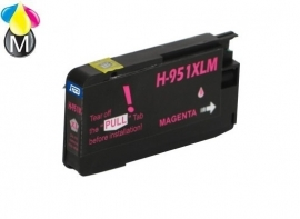 HP-951M XL inktcartridge