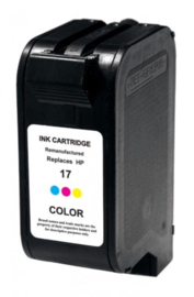 HP 17 XL color