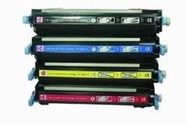 Set HP toners Q 6470A serie