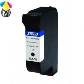 HP 15XL inktcartridge