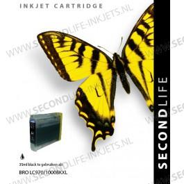 Brother inktcartridge LC-1000BK