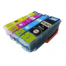 Multipack Epson  (26XL) T2636