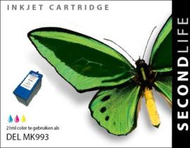 Dell MK-993 kleur