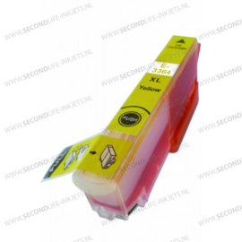 Epson (33XL) T3364 yellow