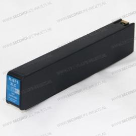 HP-970BK XL inktcartridge