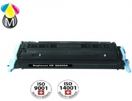 HP toner Q 6000A Black