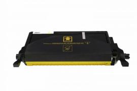 Samsung toner CLT-M 5082L geel