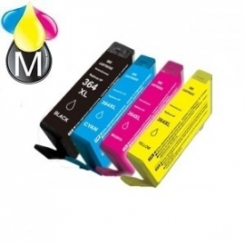 Multipack HP 364XL  OEM