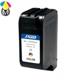 HP 23  inktcartridge