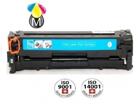 HP toner CE 321A ( 128A ) Cyan