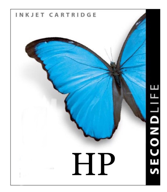 SET: HP 302 XL black + HP 302 XL color