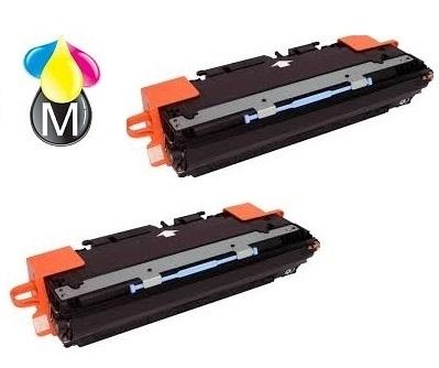 2 x HP Q 2670 ( 309A ) Black