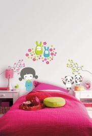 Caselio Trendy Stickers STU58386233 Tukta