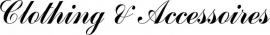 Clothing & Accessoires Deursticker 123_000