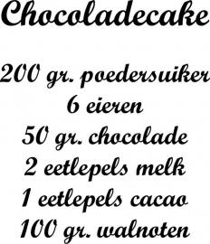 Chocoladecake Recept 123_056