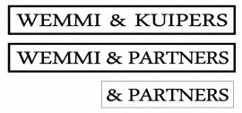 Aanvulling stickers Wemmi & Partners
